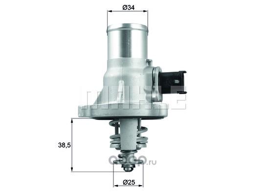 TM41105 Mahle/Knecht Термостат электронно-регулируемый