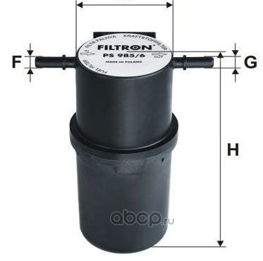 Filtron PS9856