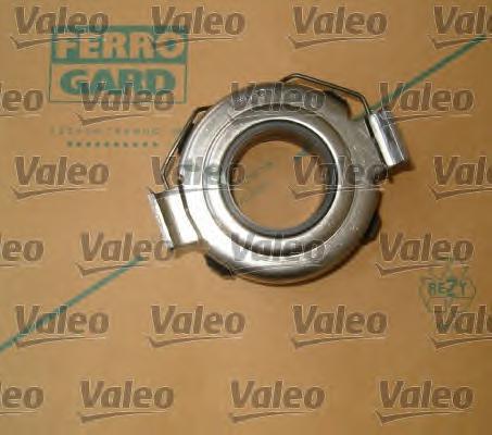 Запчасти  Сцепление в сборе Valeo арт. 826809 ИП Гребенюк Л.Е