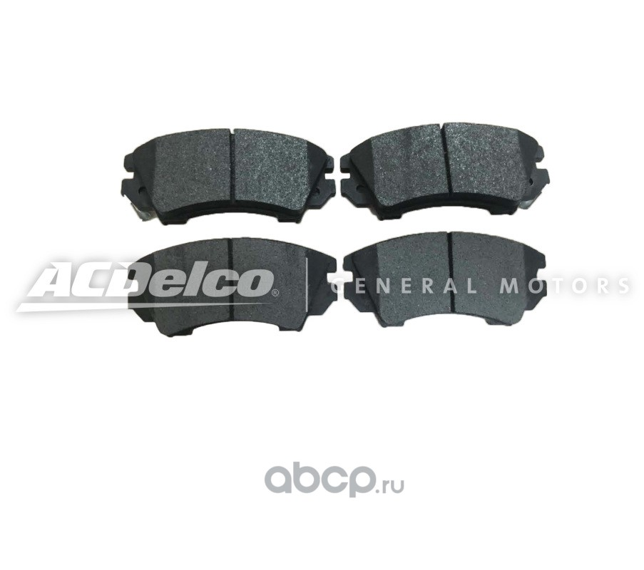 ACDelco 19372217