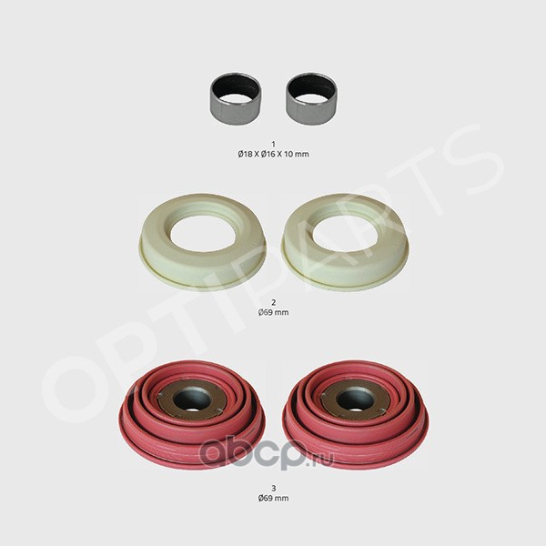 Optiparts C800090