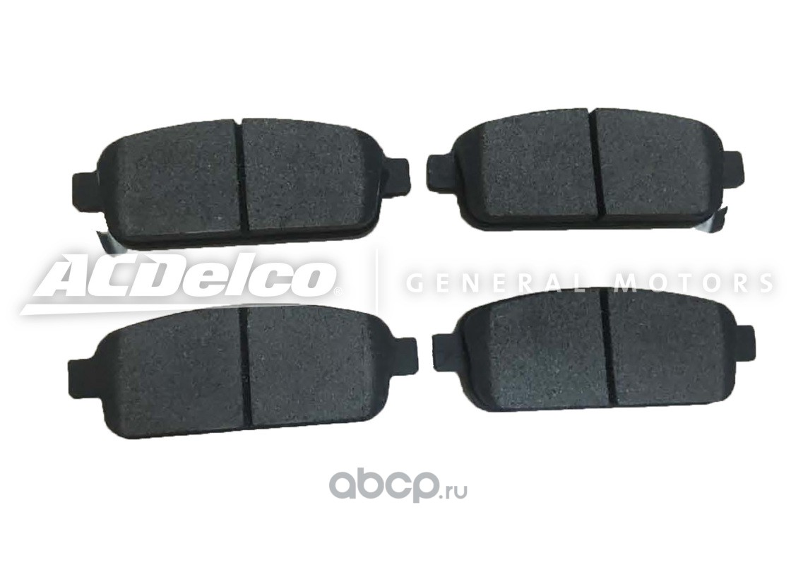 ACDelco 19372198