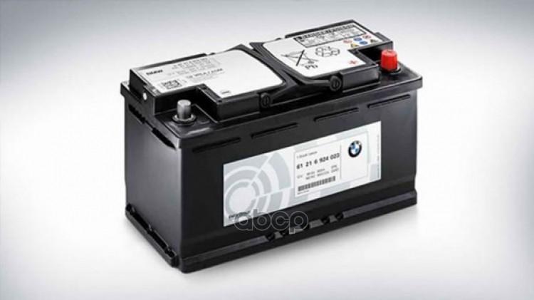 Аккумулятор Бмв BMW арт. 61 21 7 604 816