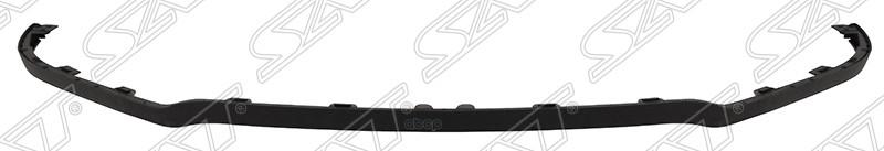 Спойлер Бампера Chevrolet Cruze 12- Sat арт. ST-CV42-000S-A0