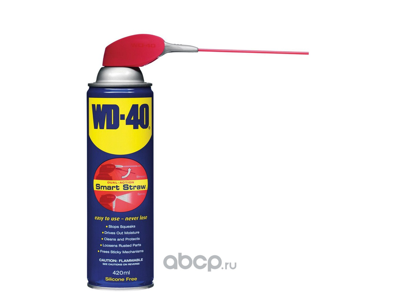 WD-40 WD00022