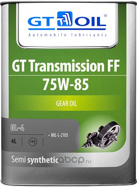 GT OIL 8809059407998