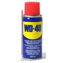 WD-40 WD100