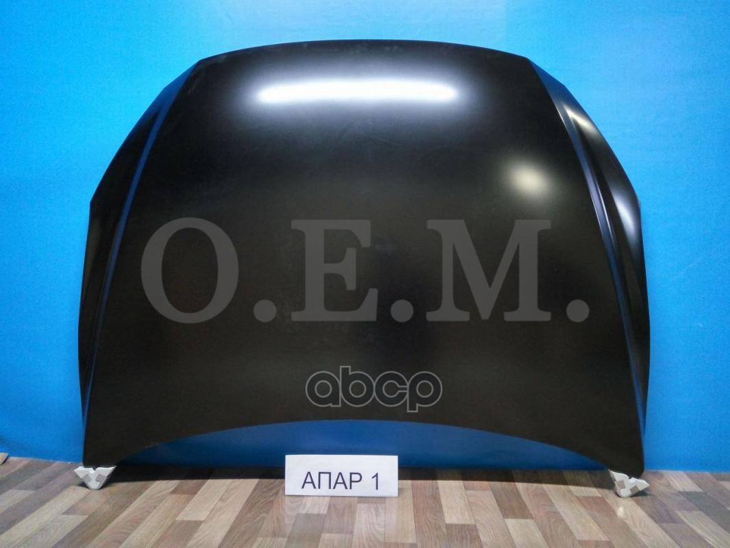 Капот Mazda 3 O.E.M. арт. 002189271028082020