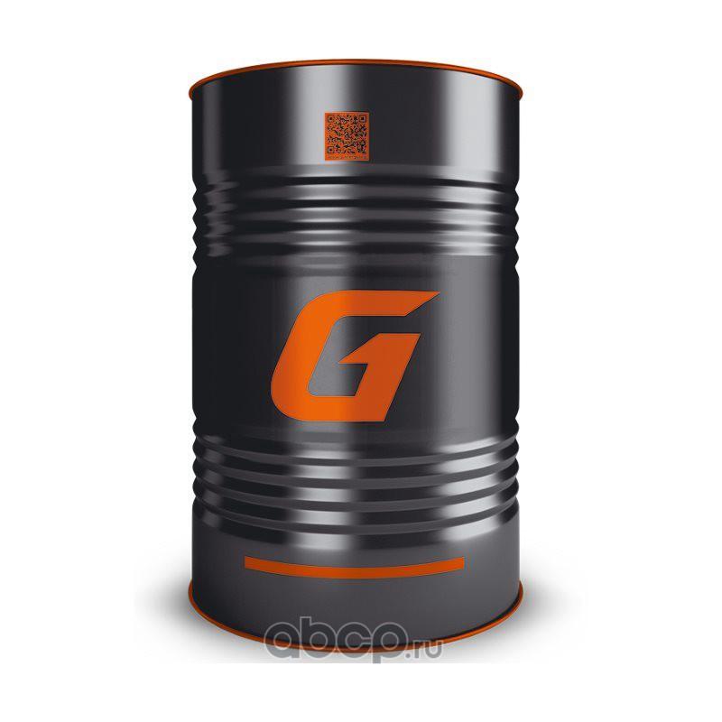 253340074 Gazpromneft Масло гидравлическое Газпромнефть ВМГЗ (-60) 205 л. (173 кг.)