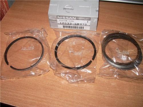 кольца 12033-5m370 nissan