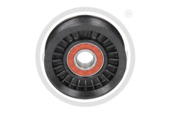ролик натяжной ford c-max