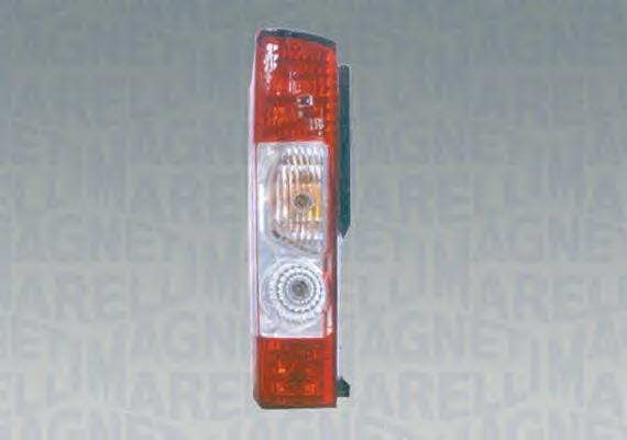 1606664080 применимость citroen-peugeot 1606664080 фонарь задний