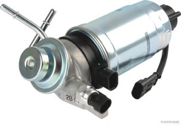 топливный фильтр hyundai i30 1.6tci