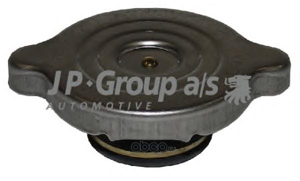 JP Group 1314250100 Крышка, радиатор