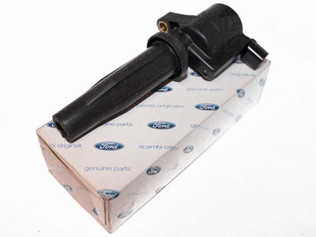 Форд фокус 3 запчасти цена катушки зажигания
