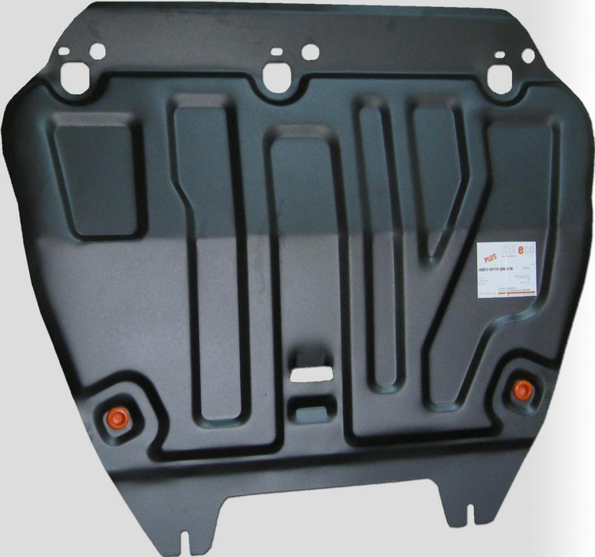 Защита картера Автоброня 111.01850.1 Ford Kuga/C-Max/Focus II/III 2003-2013 - фото 4