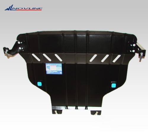 Защита картера Автоброня 111.01850.1 Ford Kuga/C-Max/Focus II/III 2003-2013 - фото 5