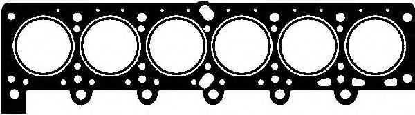 прокладка головки блока цилиндров bmw318 m10