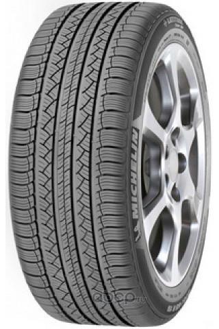 Michelin 118655 Шина летняя Michelin Latitude Tour HP 285/60 R18 120V XL