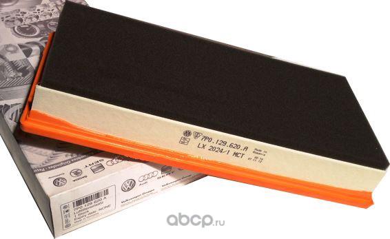 VAG 7P0129620A Фильтр воздушный