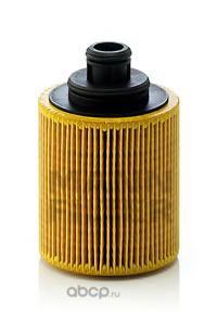 Mann Filter HU7131X Oil Filter