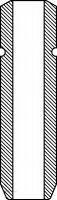 AE VAG96071 Втулка клапана направляющая