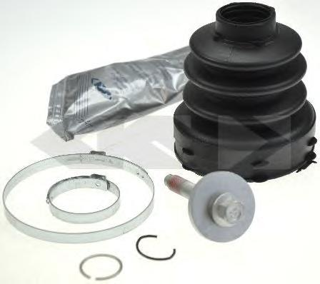 комплект пыльников внутренних шрусов ford c-max
