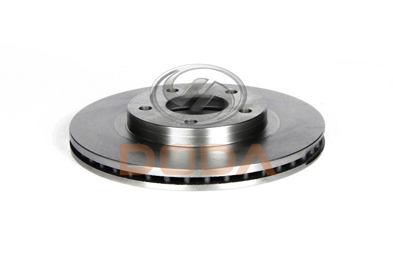 Nissan запчасти диск тормозной