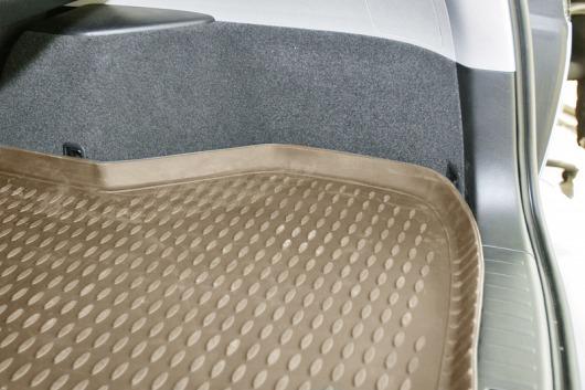 Автомобильный коврик Novline NLC.29.09.211 Lexus RX350 2003-2009 - фото 4