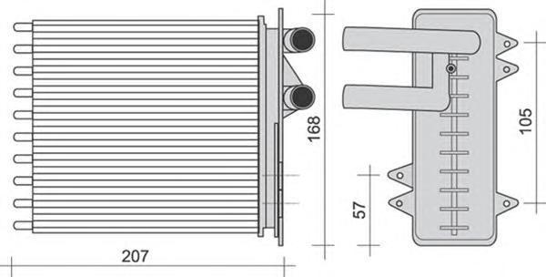 Теплообменник отопление два выбор и рaсчет теплообменников скaчaть