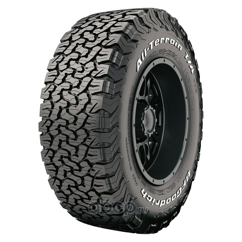 BF GOODRICH 129451 Шина всесезонная BF GOODRICH ALL-TERRAIN KO2 245/75 R15 104S