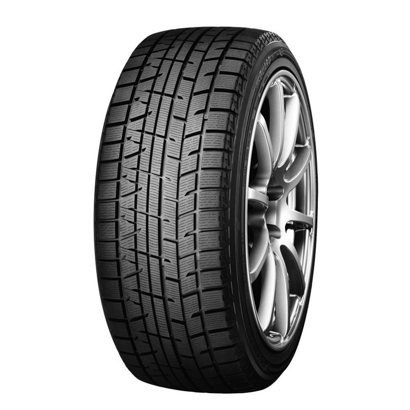 «имн¤¤ шина Yokohama Ice Guard IG50+ 185/65 R15 88Q - фото 5