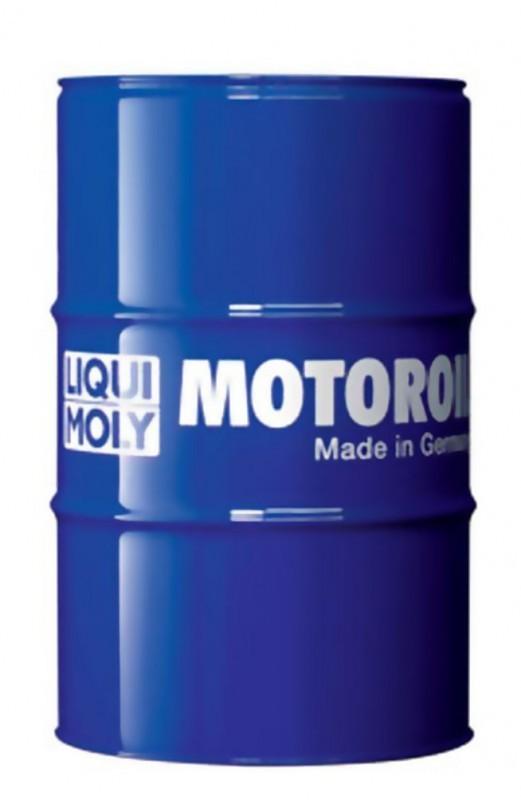Моторное масло Liqui Moly 39005 Leichtlauf High Tech LL 5W-30 1л - фото 4