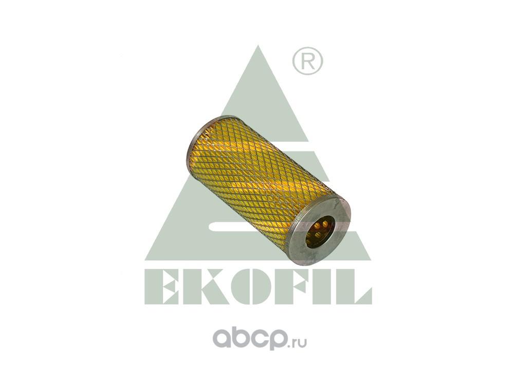Ekofil EKO0221 Масляный фильтр (премиум)