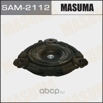 Masuma SAM2112 Опора амортизатора (чашка стоек) MASUMA, TEANA/ J32  front