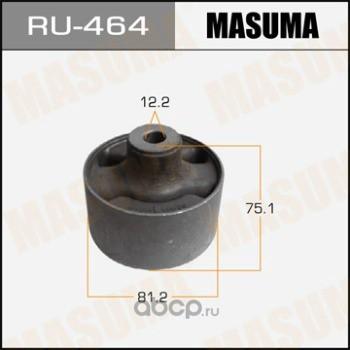 Masuma RU464 Сайлентблок