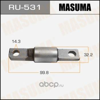Masuma RU531 Сайлентблок