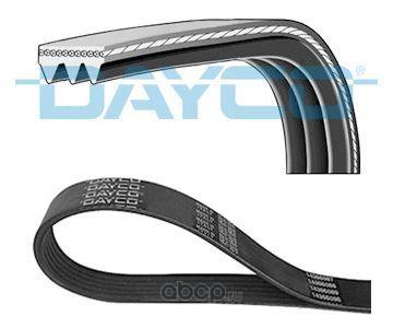 Dayco 3PK628EE Поликлиновой ремень