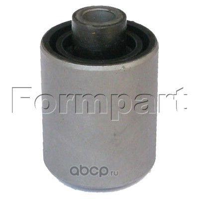 FormPart 12407153S Монтажный комплект, рычаг независимой подвески колеса
