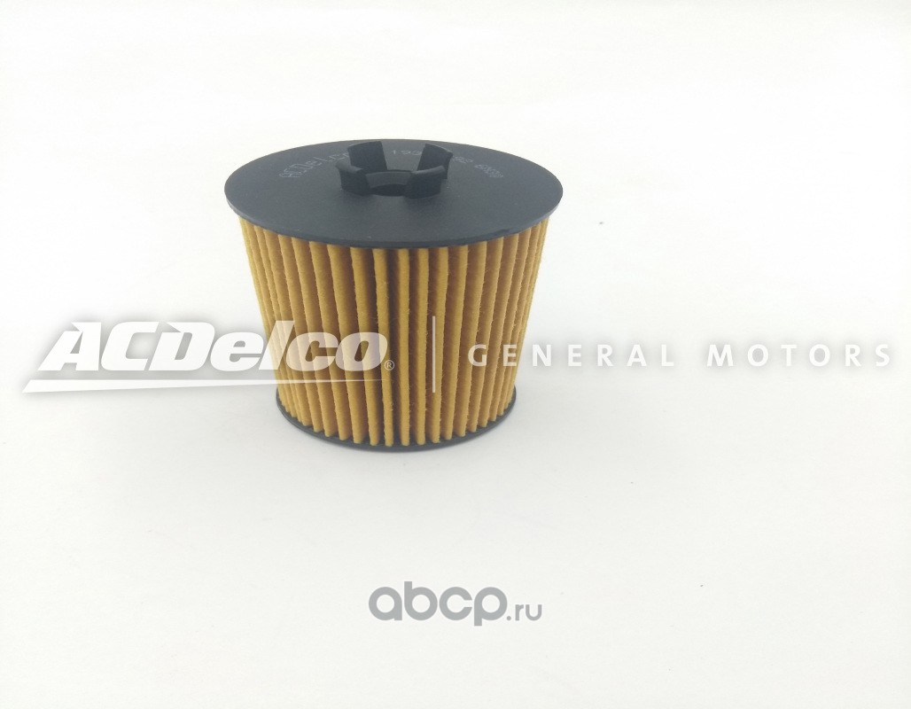 ACDelco 19347492 ACDelco GM Professional Элемент масляного фильтра двигателя