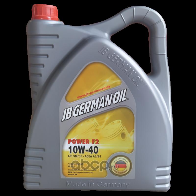 Jb German Oil 10w 40 1 L