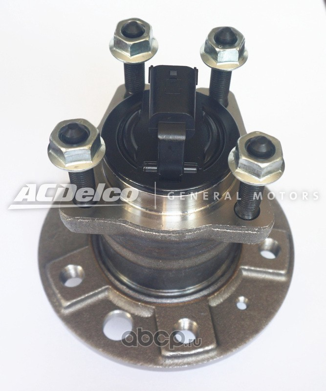 ACDelco 19347653 ACDelco GM Professional ступица задняя