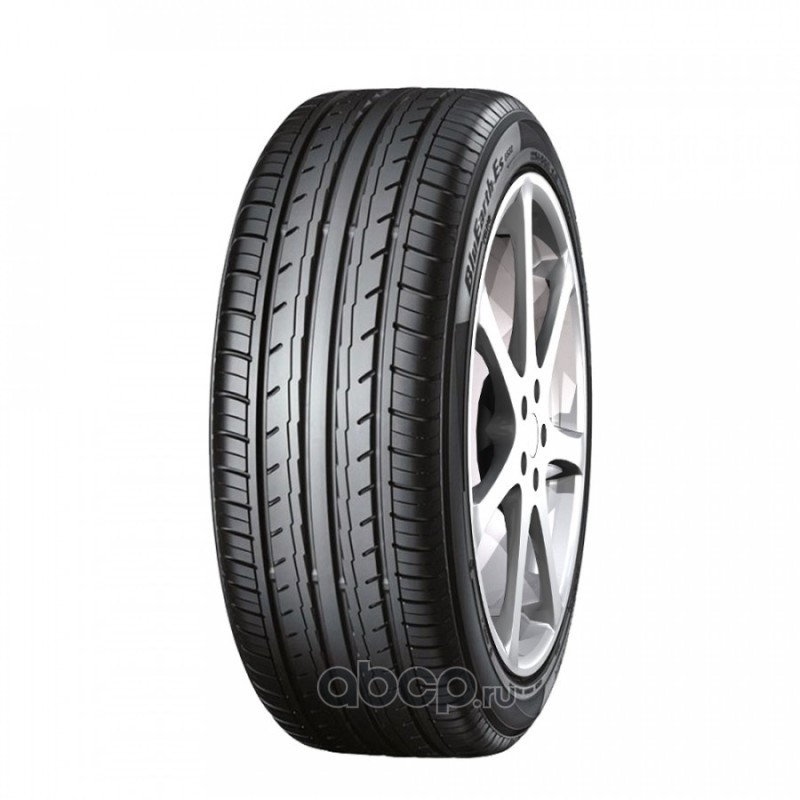 Yokohama R2432 Шина летняя Yokohama BluEarth ES32 185/65 R15 88H