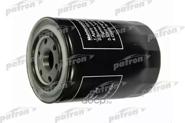 PATRON PF4024 Фильтр масляный