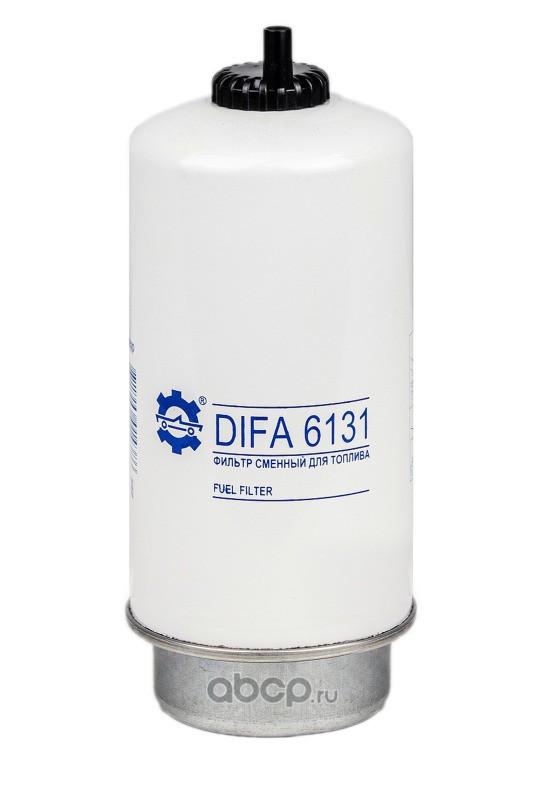 DIFA DIFA6131 Фильтр топливный