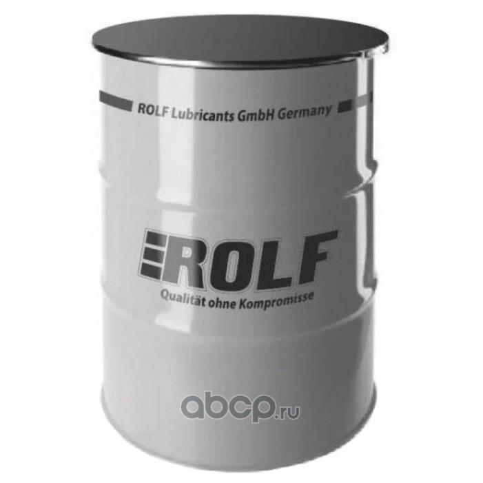 ROLF 322548 Масло моторное полусинтетика 10W-40 208 л.