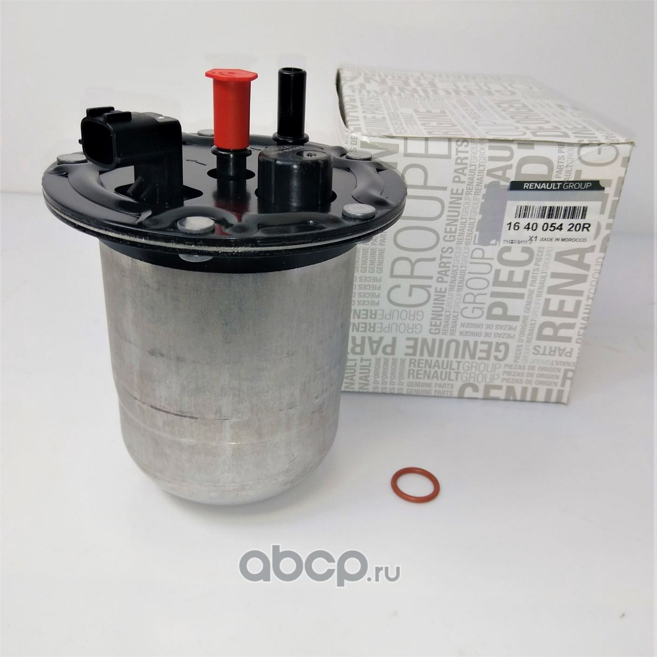 RENAULT 164005420R Топливный фильтр