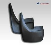 Брызговики задние Novline-Autofamily Mazda 3 2013 Sedan - фото 9