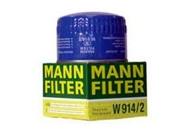 MANN-FILTER W9142