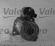 438152 VALEO Стартер